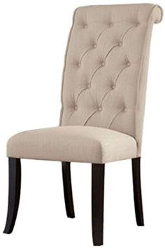 Tripton Upholstered Dining Chair