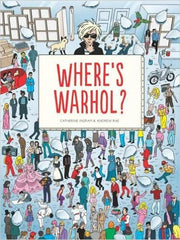 Where's Warhol? The Search For Andy Warhol
