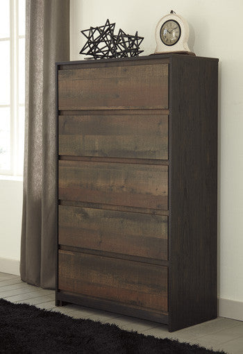 Windlore 5 drawer Chest