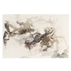 Nouveau Baltimore Home Decor & Interior Design offers this Annora Abstract Oversized Artwork