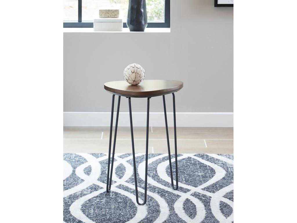 Courager Chairside Table