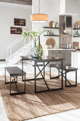 Jorning Dining Set