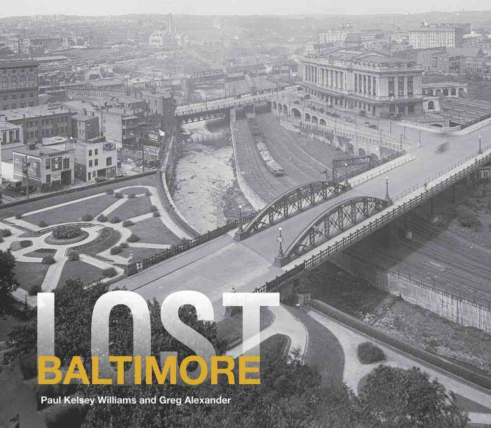 Lost In Baltimore