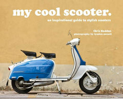 My Cool Scooter.