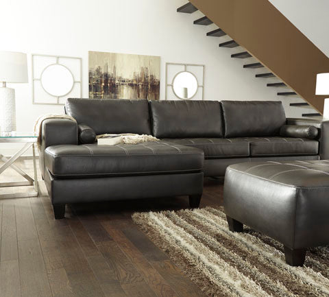 Nokomis Two Piece Sectional