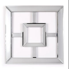 Reflections Square Mirror