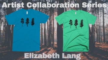 Artist Collaboration Series: Elizabeth Lang