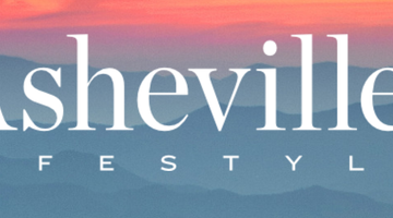 Founder Evans Prater Featured in Asheville Lifestyle Magazine