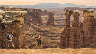 From Outside Online: America's Best Long(ish) Hikes