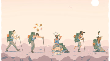 Here's What Happens To Your Body When You Hike the Appalachian Trail