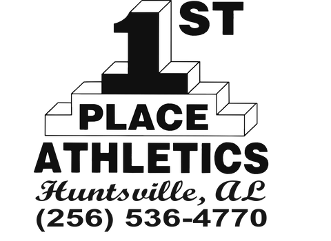 1st Place Athletics Huntsville Alabama