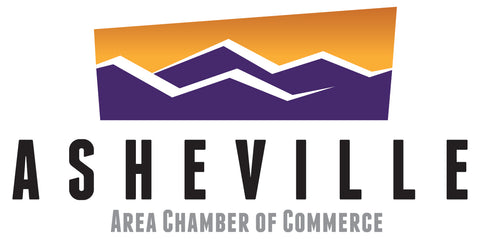 Asheville Chamber of Commerce Logo Mount Inspiration Website
