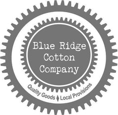 Blue Ridge Cotton Company Logo