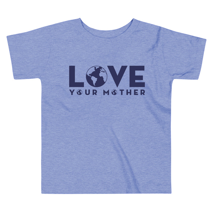 Love Your Mother Infant Tee (Eco-Friendly Triblend)