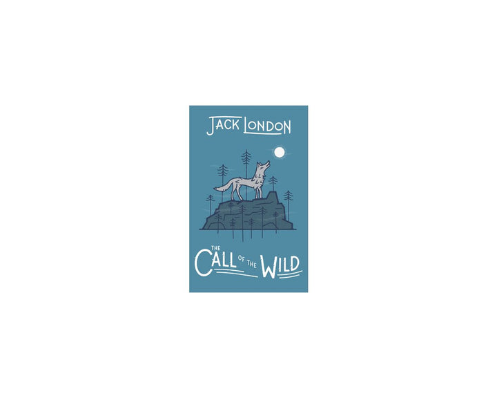 Jack London - Call of the Wild. Hardback