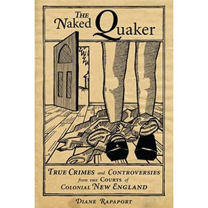 The Naked Quaker