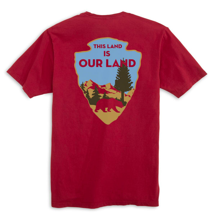 This Land is Our Land (100% Organic Cotton)
