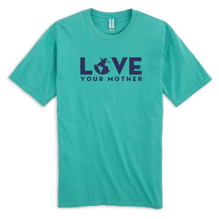 Love Your Mother (100% Organic Cotton Tee)