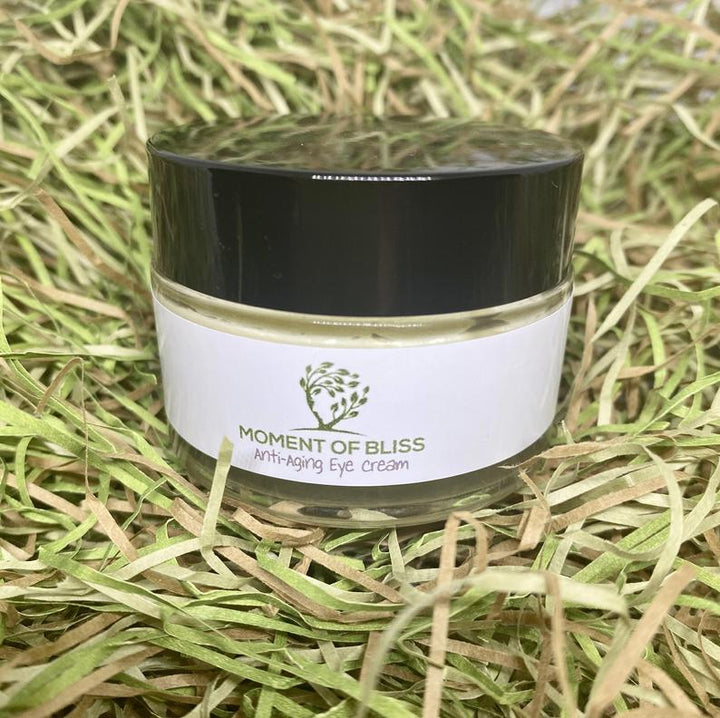 Anti-Aging Eye Cream - Moment of Bliss