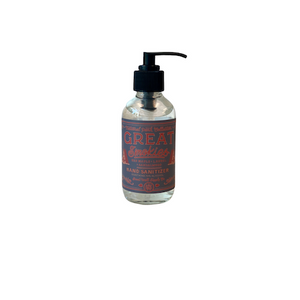 Great Smokies Hand Sanitizer
