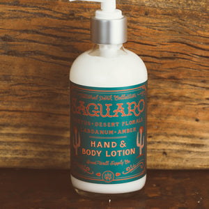 Great Smokies Hand & Body Lotion