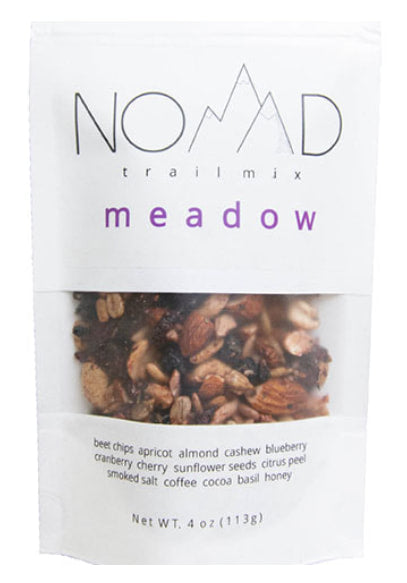 Nomad Trail Mix - Meadow