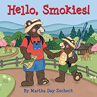 Hello, Smokies! - Martha Day Zschock