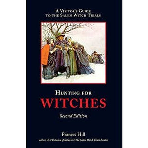 Hunting for Witches - Frances Hill