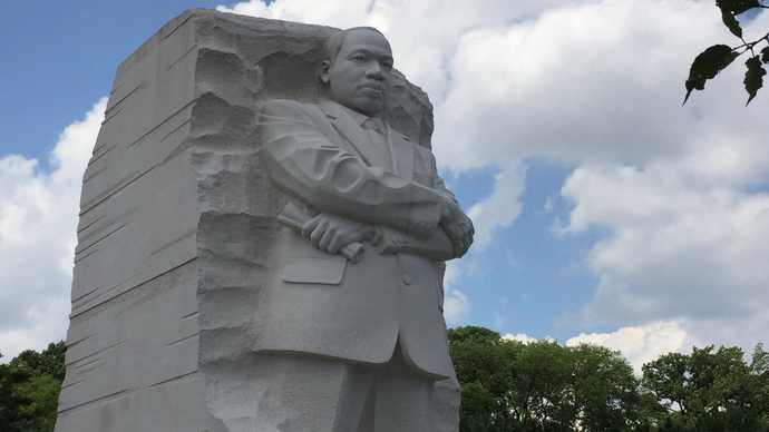 Martin Luther King Jr. Day 2021 - Organizations To Support and Donate To