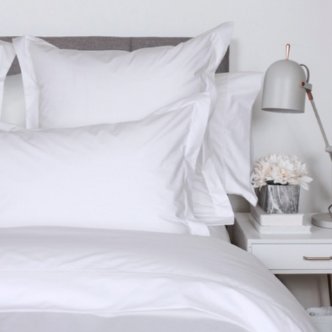 Impressions Cuddle Down Pillow Cases & Shams