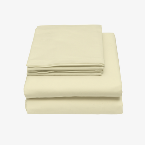 Bamboo Cotton Northern Feather Bed Linen Set