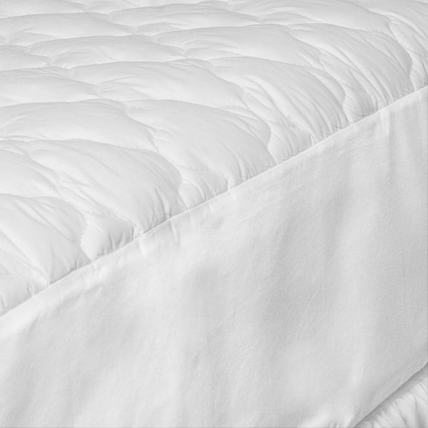Hospitality Contour Fitted Mattress Pads