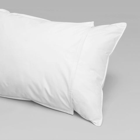 Pillow Protectors 50% Cotton 50% Polyester