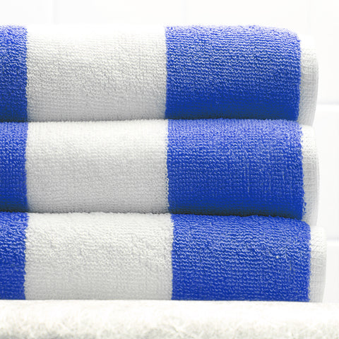 Hospitality Cabana Pool/Spa Towel