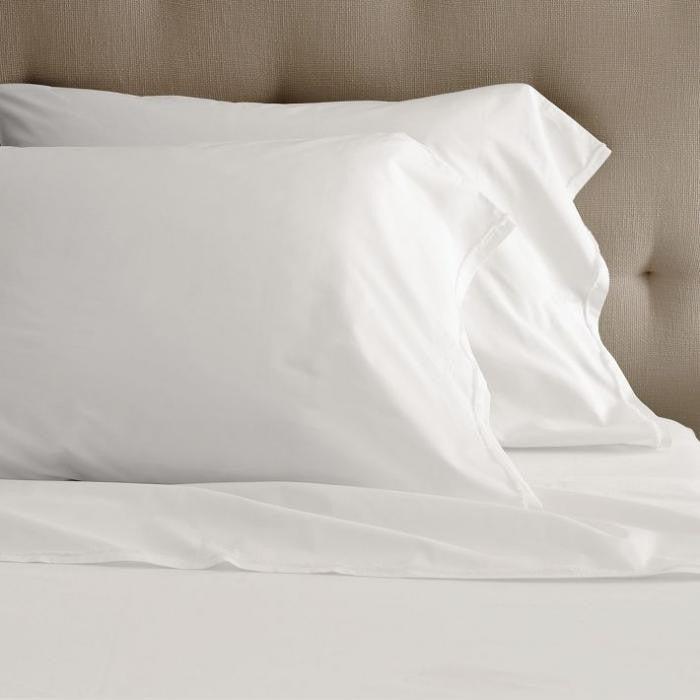 Bed Sheets Luxury Sateen 300 Thread Count 60 Cotton 40