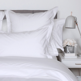 Impressions Cuddle Down Duvet Cover & Featherbed Cover