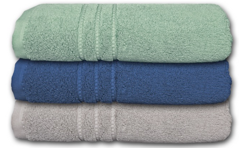 Portofino Cuddle Down Towels