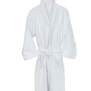 Portofino Bath Robe Cuddle Down