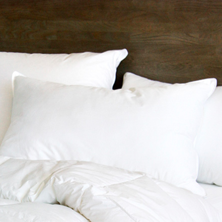 St. Moritz Cuddle Down Pillows