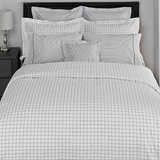 Timothy/Thomas Percale Print Cuddle Down Bed Linens