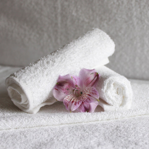 Hotel Towel Series