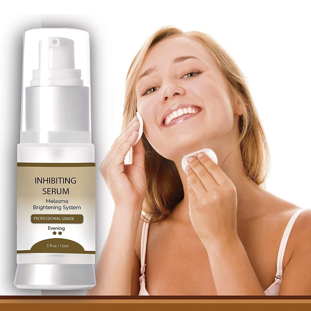 Natural & Organic Melasma Treatment System