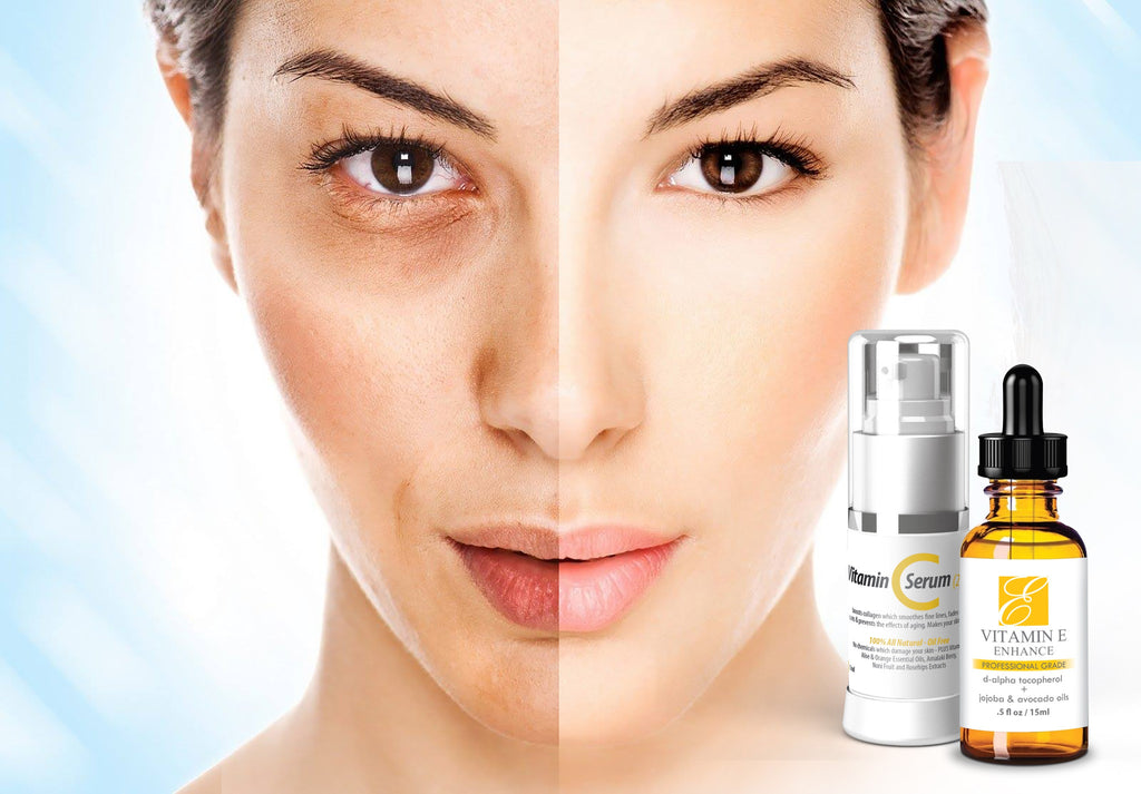 Skin Lightening & Brightening Kit