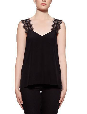 The Chelsea Silk Cami