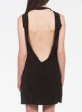 Zadig & Voltaire Dixia Ve Rayon Dress