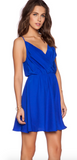 Amanda Uprichard Chelsea Dress