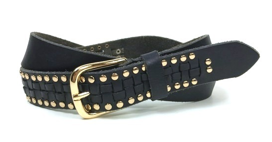 Leather Belt 30008