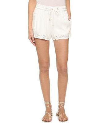 Dina Short - White