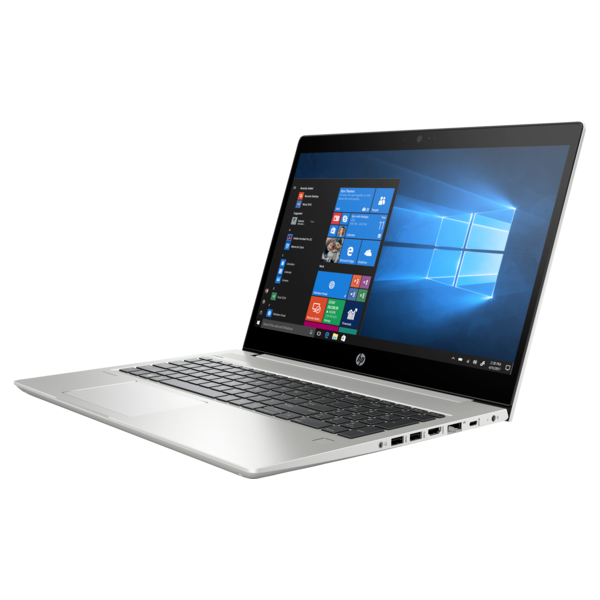 HP Probook 445 G6 AMD Ryzen 5 2500U 4 Core Up to 3.64GHz - 8GB Memory - 500GB HDD- Windows 10 - signa-computer-systems