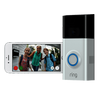 Ring Video Doorbell 2 - We can install for you! - Signa Computer Systems